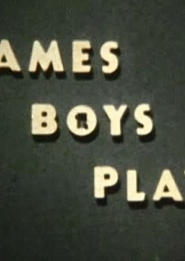 Games Boys Play - Rub-A-Dub-Dub