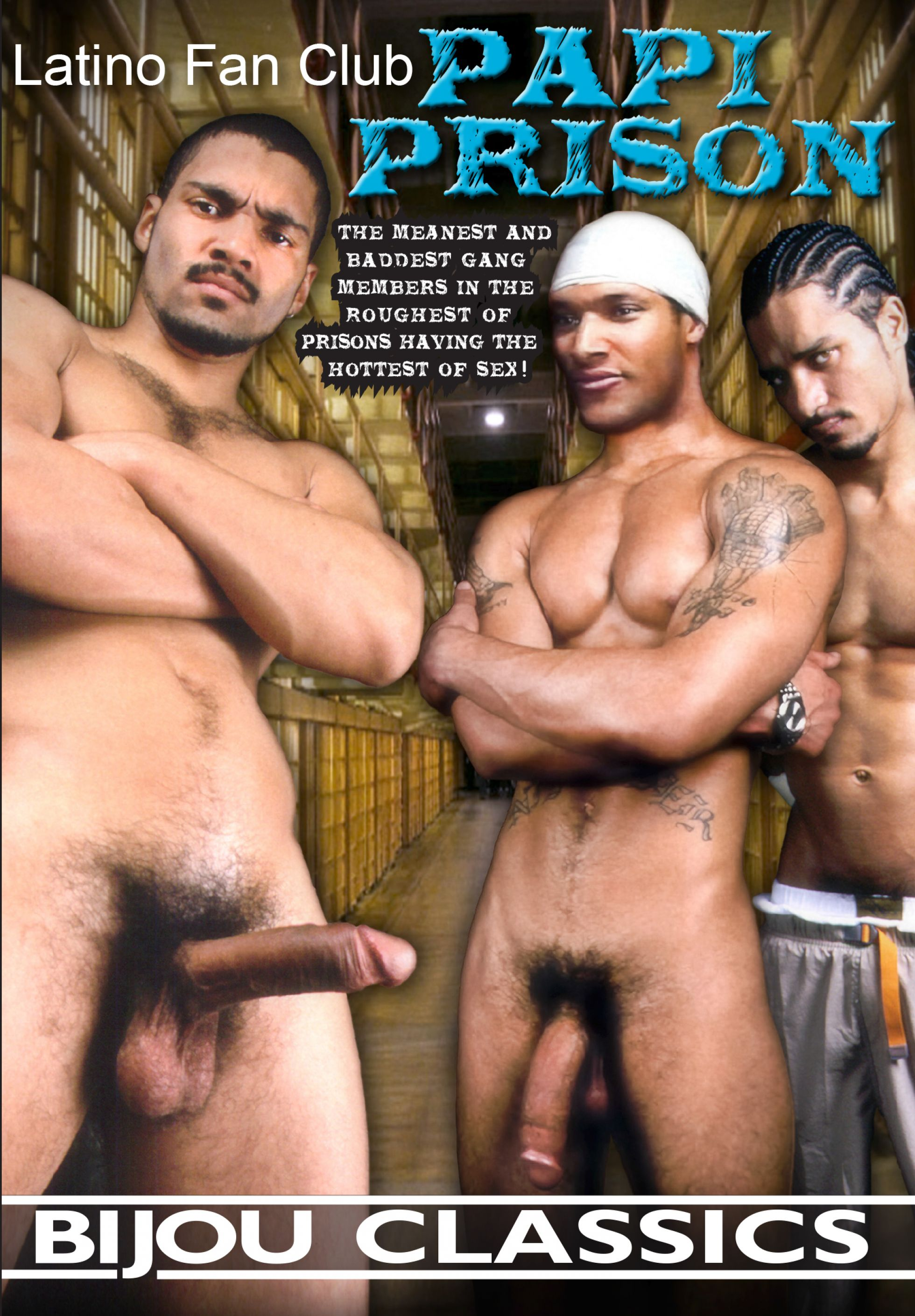 club sex Latino gay
