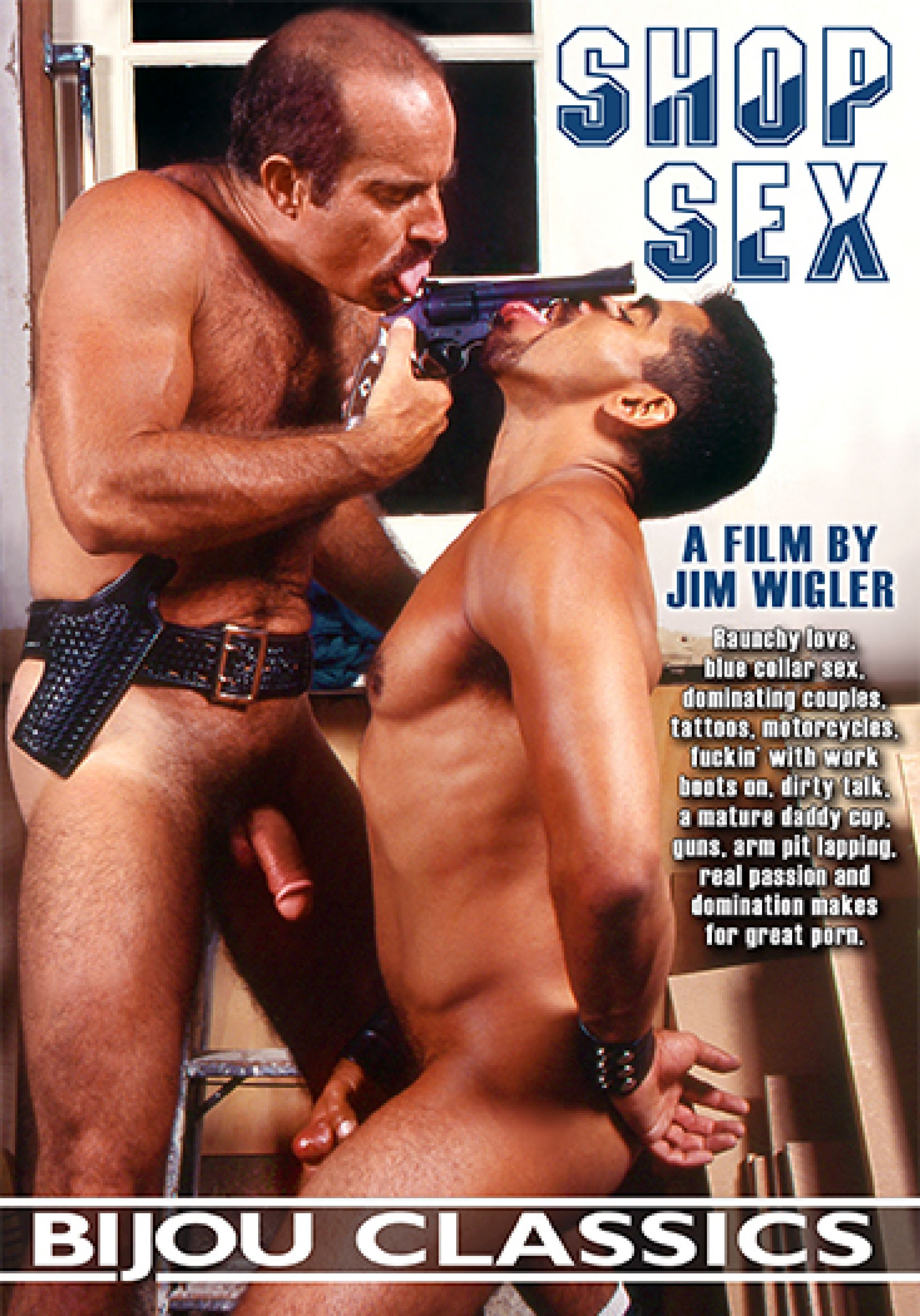 Raunchy gay porn dvd images 253