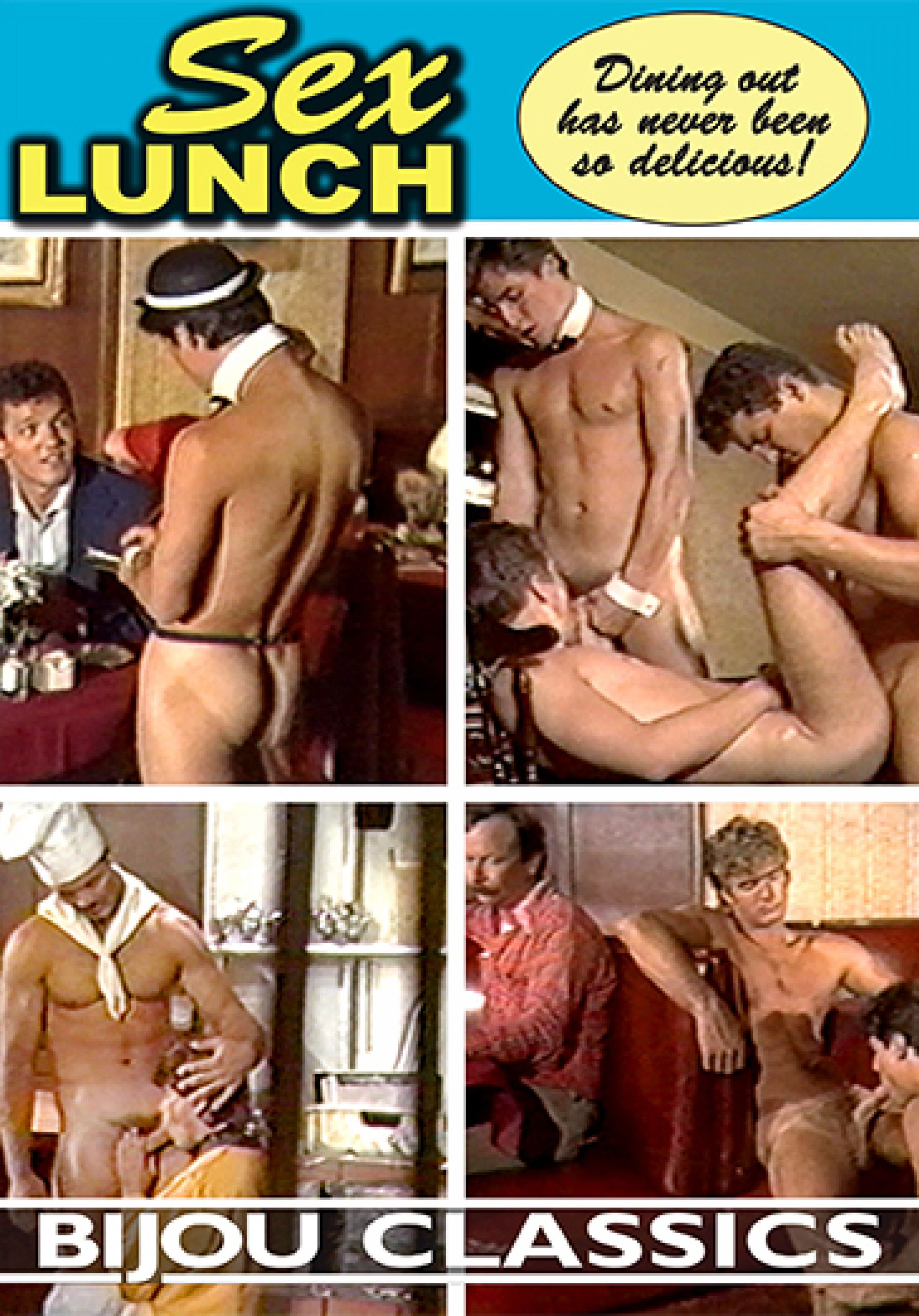 Just pelicula porno gay retro