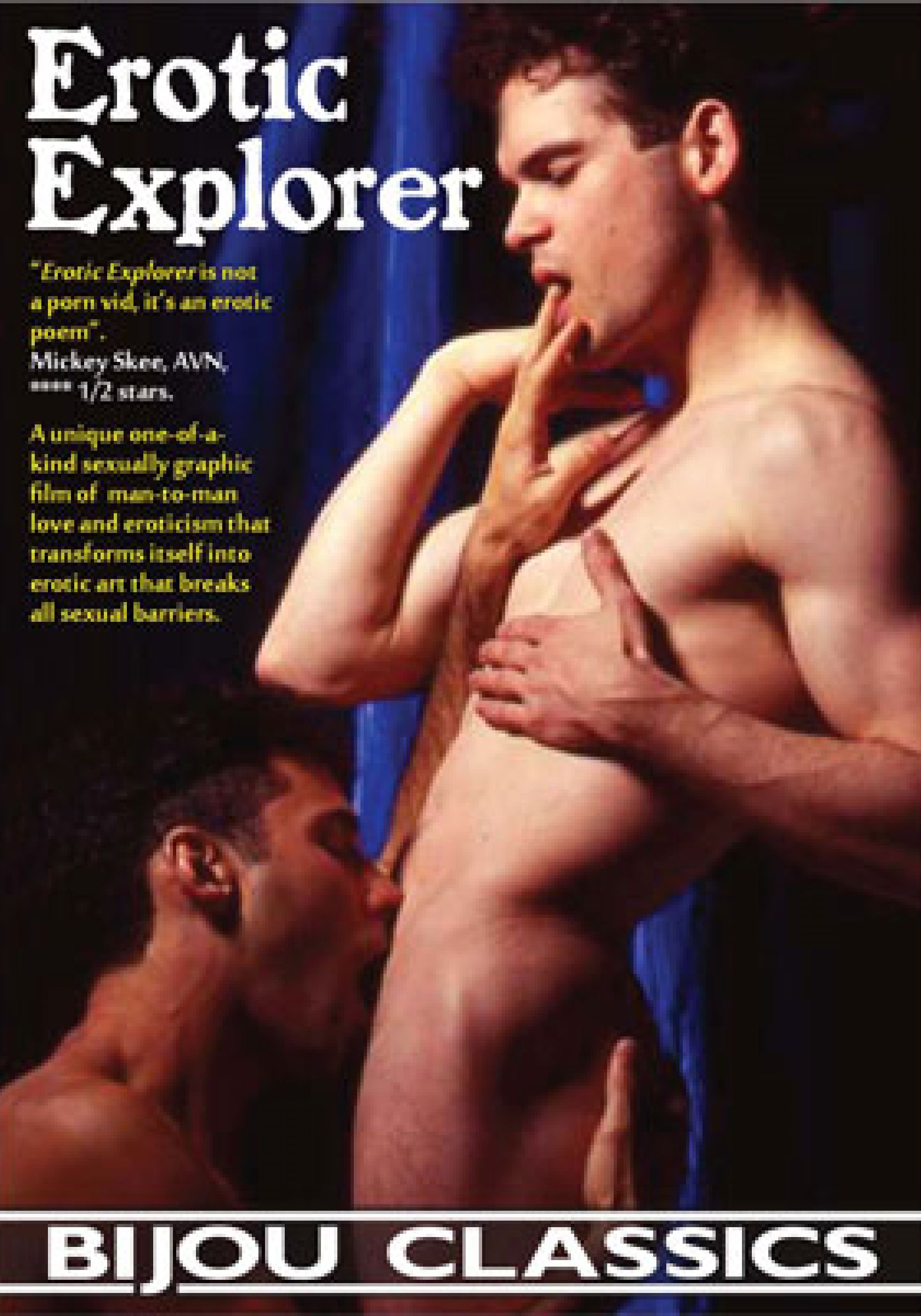 explorer Hard porno dvd