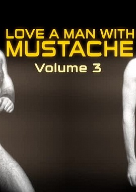 Love a Man With a Mustache 3 - Scene 1