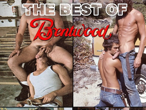 The Best Of Brentwood Vol. 1