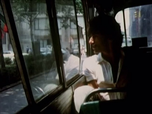 The Erotic Films of Peter de Rome - Scene 4 - Daydreams from a Crosstown Bus