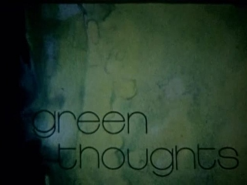 The Erotic Films of Peter de Rome - Scene 6 - Green Thoughts
